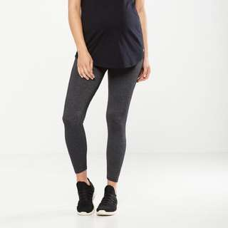 Cotton On Body Maternity Activewear 7/8 Tights