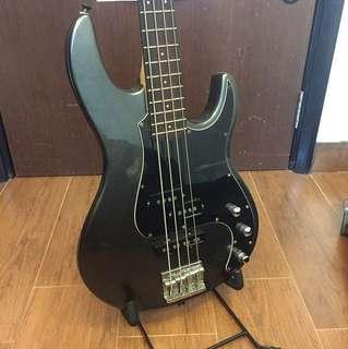 WTT/WTS LTD AP 204 bass