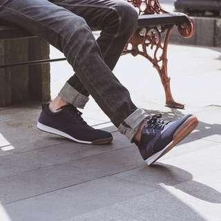 TERLARIS : Sepatu Sneakers Pria Navara Paxton