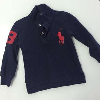 Authentic Polo Ralph Lauren