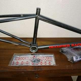Old school BMX Diamond Back