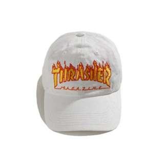 Thrasher  老帽