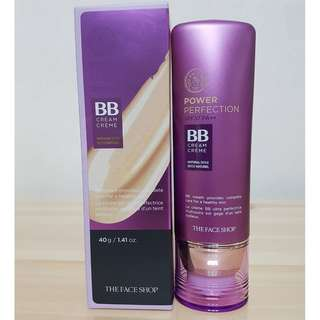 Faceshop BB Power Perfection FULL Size