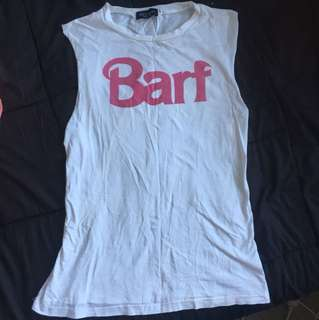 Size M tops