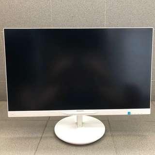 Philips 27 inch IPS Display Monitor w/ HDMI