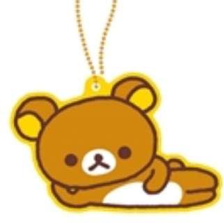 🚚 拉拉熊造型悠遊卡