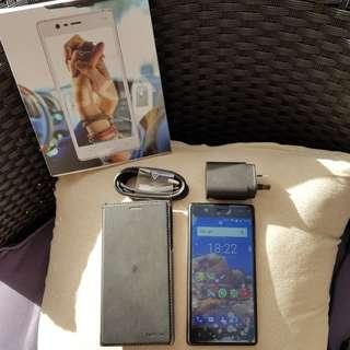 Nokia 3 mobile smartphone touchscreen 4G dual 16 GB matte black