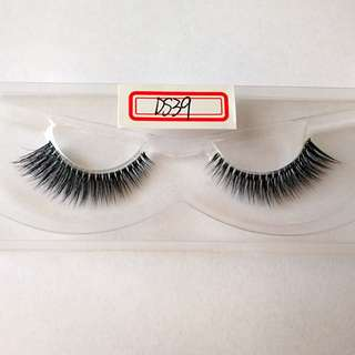 Eyelash DS39