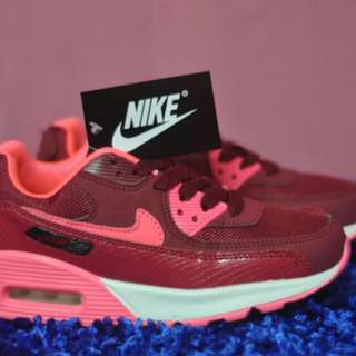 Nike airmax for kids