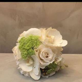 Wedding flower