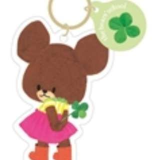 小熊學校15th造型悠遊卡