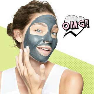 Charcoal Mask For Acne/Oily Prone Skin - Mary Kay