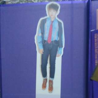 Selling My Wanna One Nothing Without You album WooJin Standee