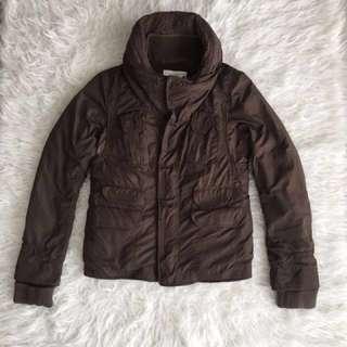Jacket jaket coat winter autumn