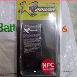 Samsung Galaxy Note 4 Battery