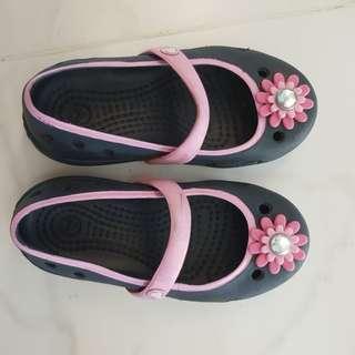 Crocs Jewelled Toddler Shoe