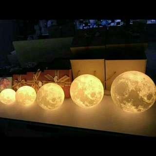 Moon light lamp 🌕