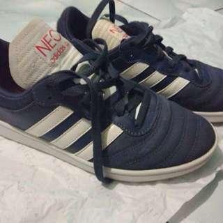 REPRICE Adidas Neo 39 1/3 Ori