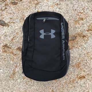 Backpack Under Armour Black