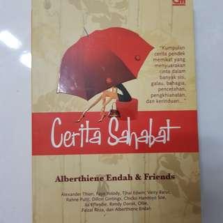 Cerita Sahabat - Alberthiene Endah & Friends