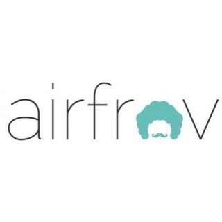 Airfrov $15 Code