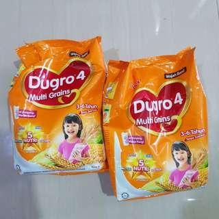 Dugro 4 Multi Grains