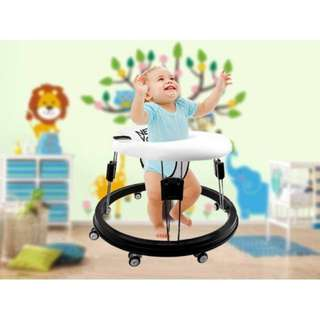Baby Learning Walker