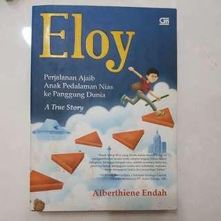 Eloy - Alberthiene Endah