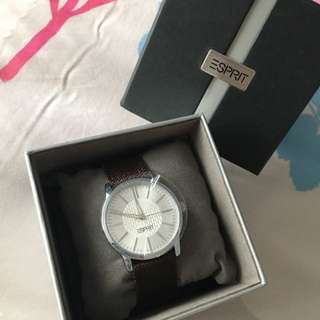 Esprit watch
