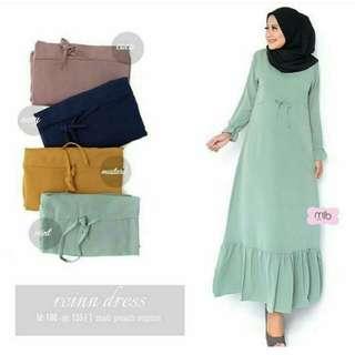 Renin Dress