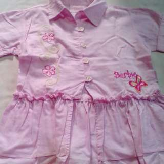 Barbie Blouse