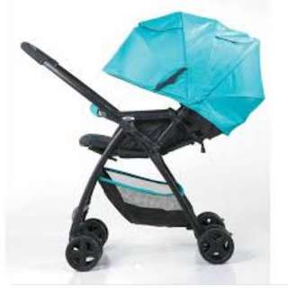 joie float stroller