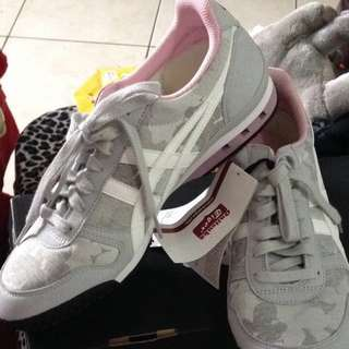Shoes Onitsuka Tiger (made in vietnam)