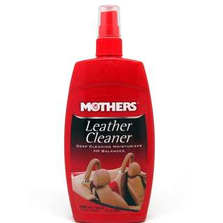 Mothers 06412 Leather Cleaner 355ml