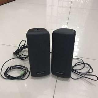 Creative Speaker USB a40