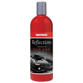 Mothers 10016 Reflections Car Wax 473ml