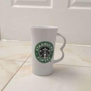 2007 Starbucks Tall Mug