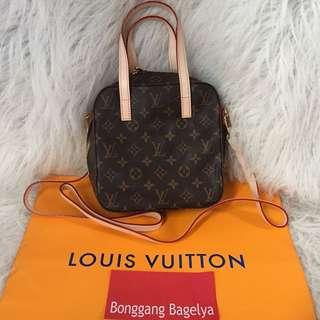 LV Monogram Sling Bag