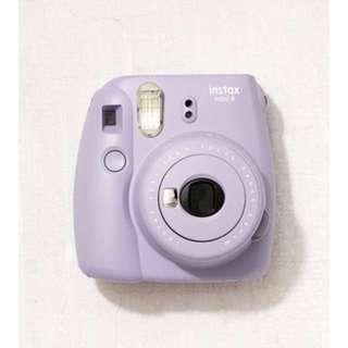 BNIB Fujifilm Instax Mini 9 Instant Camera Polaroid