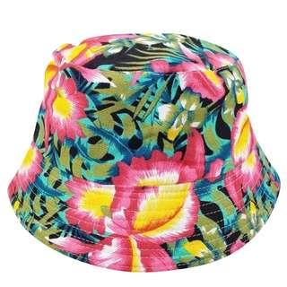 Botanic Bucket Festival Hat