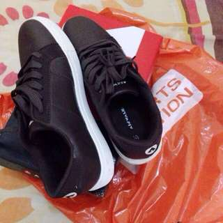 (new) AirWalk Brown Sepatu sneakers