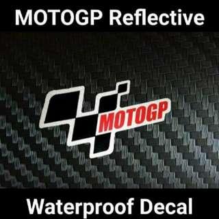 Racing MotoGP decal