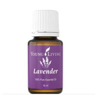 BN Young Living Lavender Essential Oil 15ml