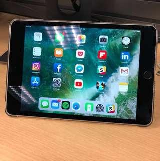 New iPad Mini 4, 128 GB