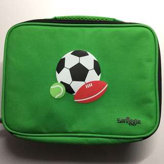 Smiggle Lunch Bag (Sports)