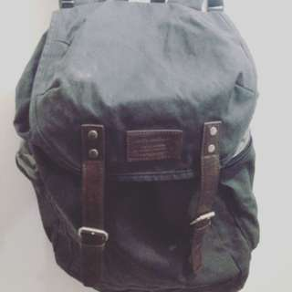 Authentic American Eagle Back Pack