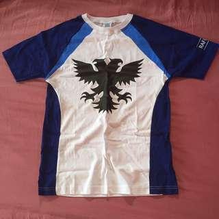 Raffles Blue House Shirt (NEW)