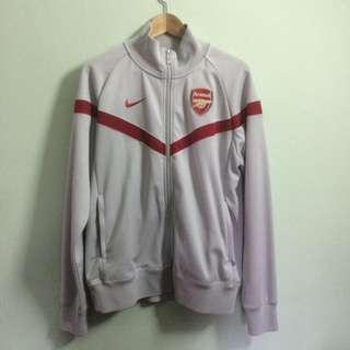Nike Arsenal track jacket