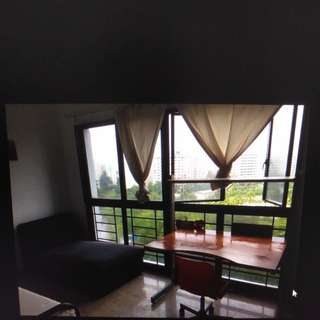 admiralty Condo common room at $500, include all untitled fee