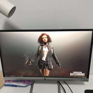 HP monitor 23es
